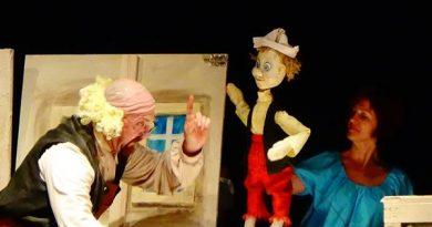 pinocchio teatrul pentru copii constanta