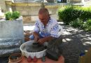cristian munteanu tansa la roata olarului muzeul constanta