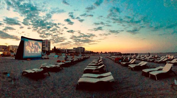 filme plaja