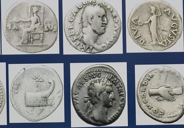 monede cetatea tomis