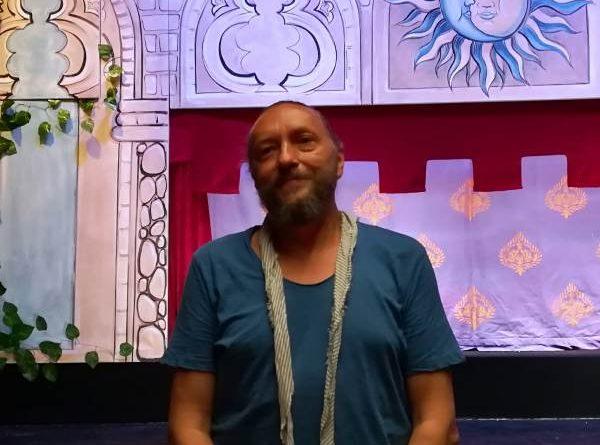 regizorul gabriel apostol