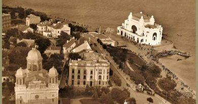Arhitecți și proiecte din Constanța antebelică Radu Cornescu 2